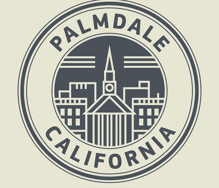 """Palmdale California"""